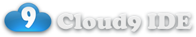 Cloud9 IDE logo