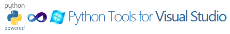 Python Tools for Visual Studio 2010 - Logo
